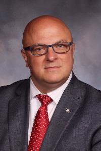 Principal's Photo